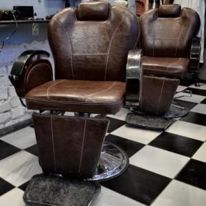 Мебель барбершоп