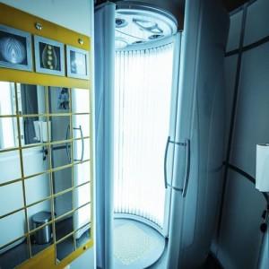 Оборудование для солярия
