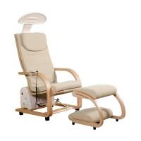 """Физиотерапевтическое кресло """"Hakuju Healthtron HEF-A9000T"""""""